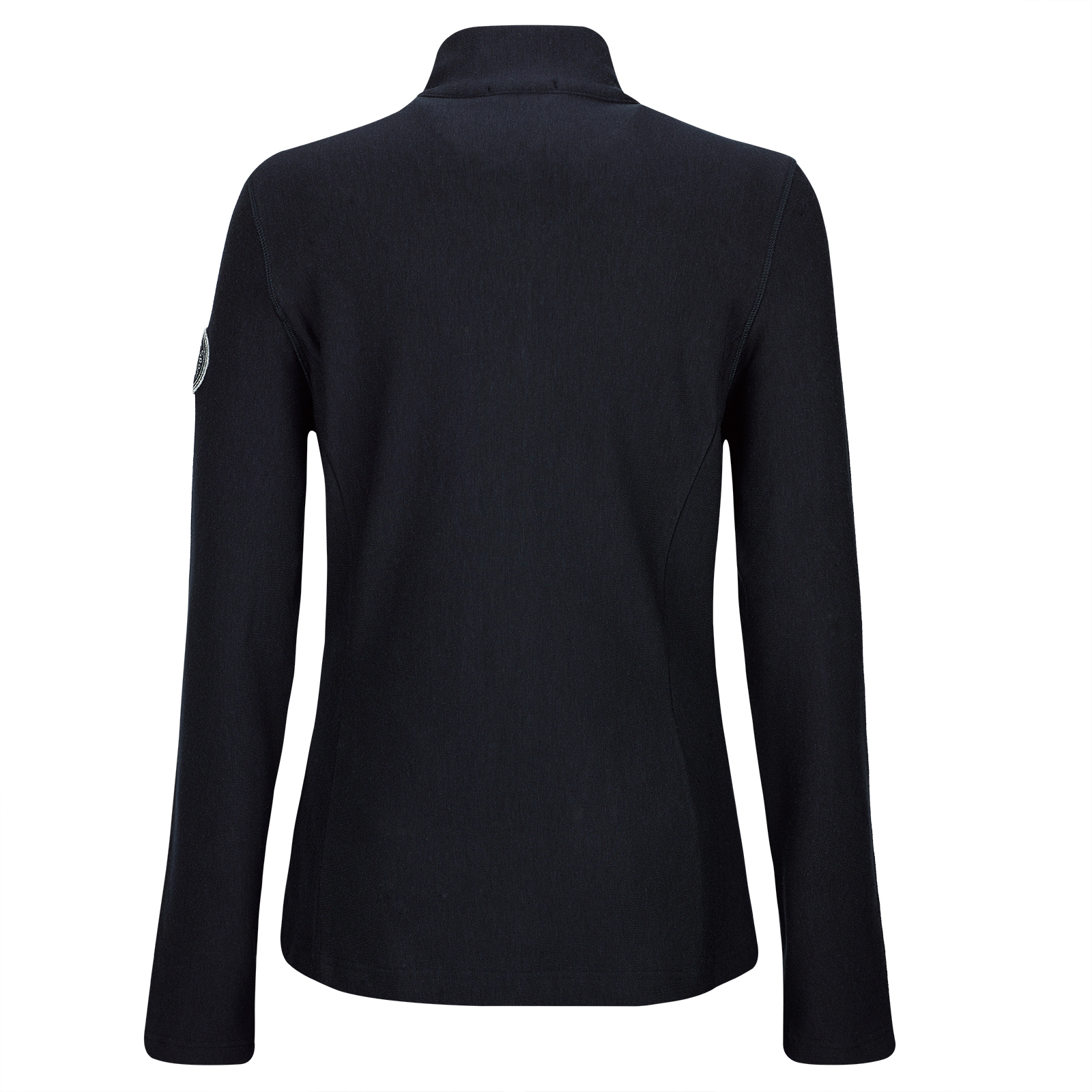 Damen Zip-Sweatshirt mit Cold Protection Funktion