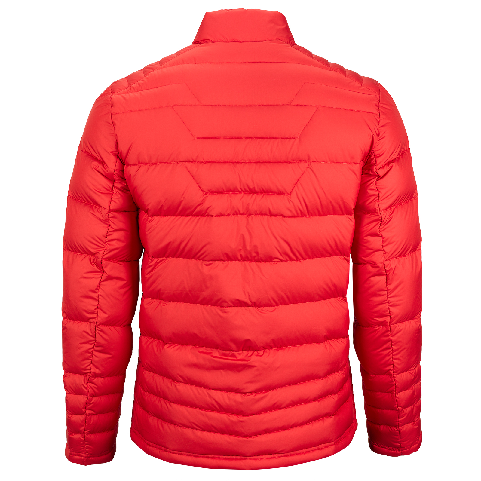 Leichte Herren Cold Protection Daunen-Steppjacke