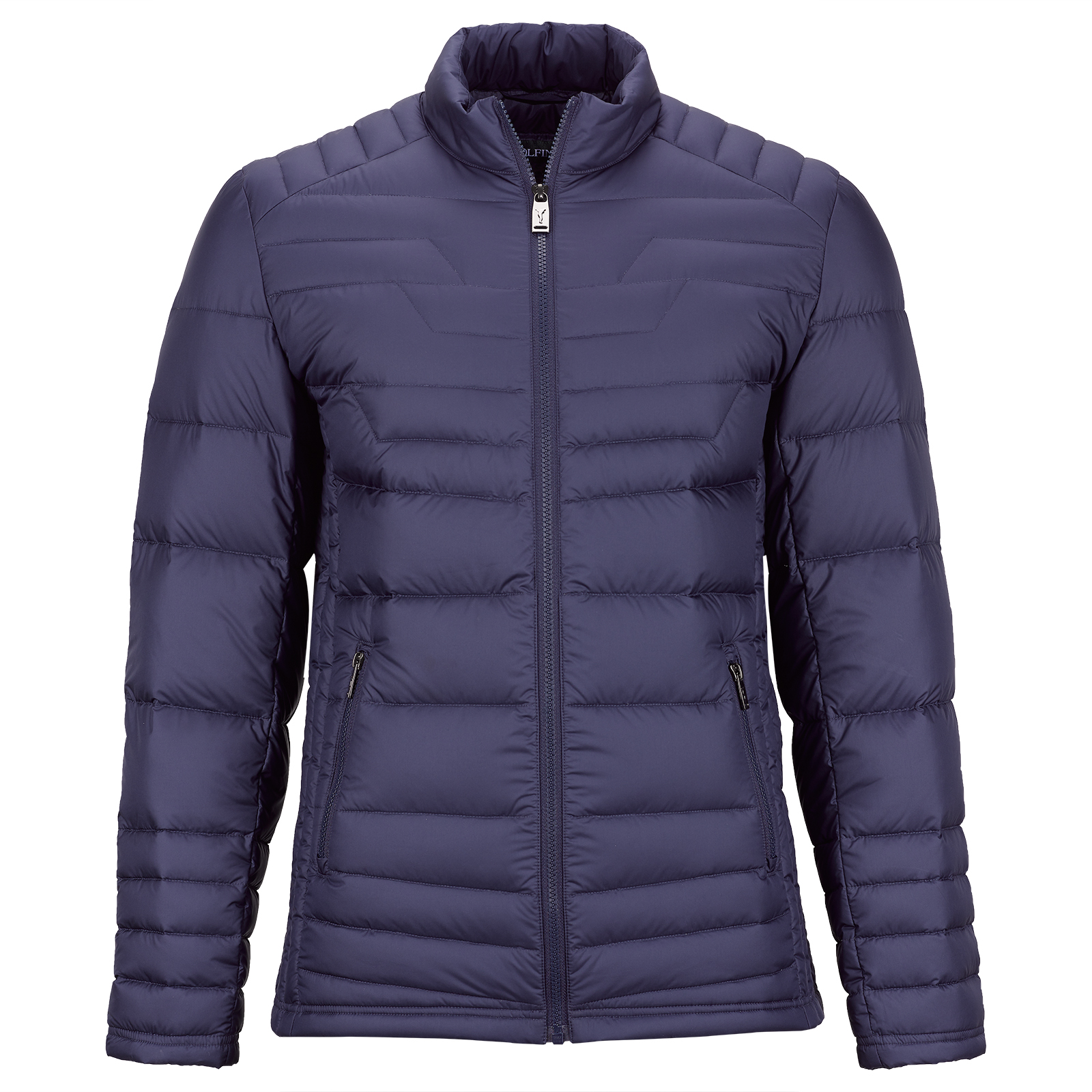 Light Men's Cold Protecion padded down jacket