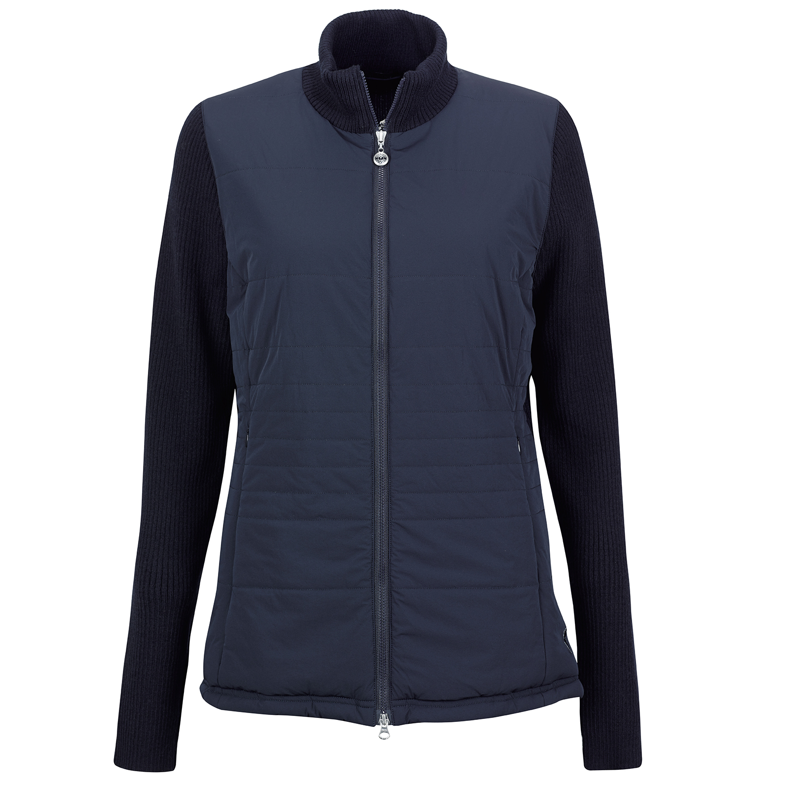 Damen Cold Protection Stretch-Golfjacke