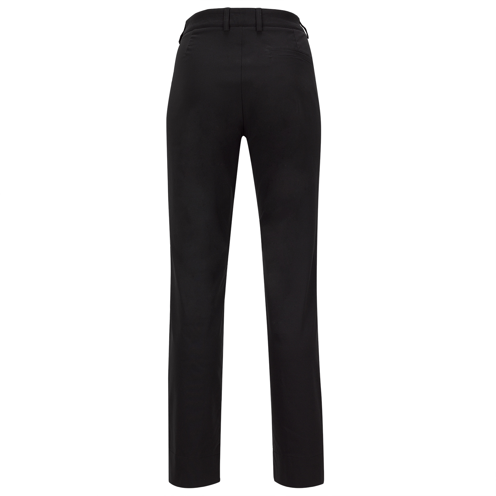 Damen 7/8 Stretch-Golfhose mit Cold Protection in Slim-Fit