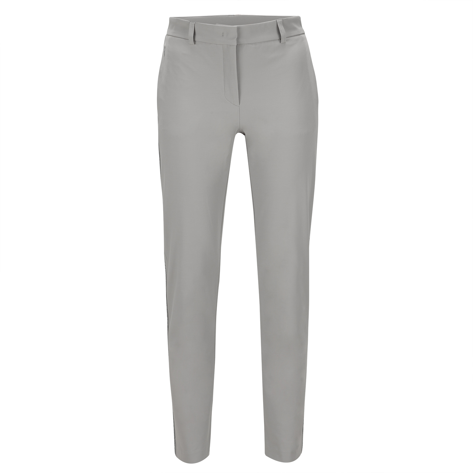 Techno Stretch 7/8 Damen Golfhose in Slim Fit aus hautfreundlichem Cotton Blend