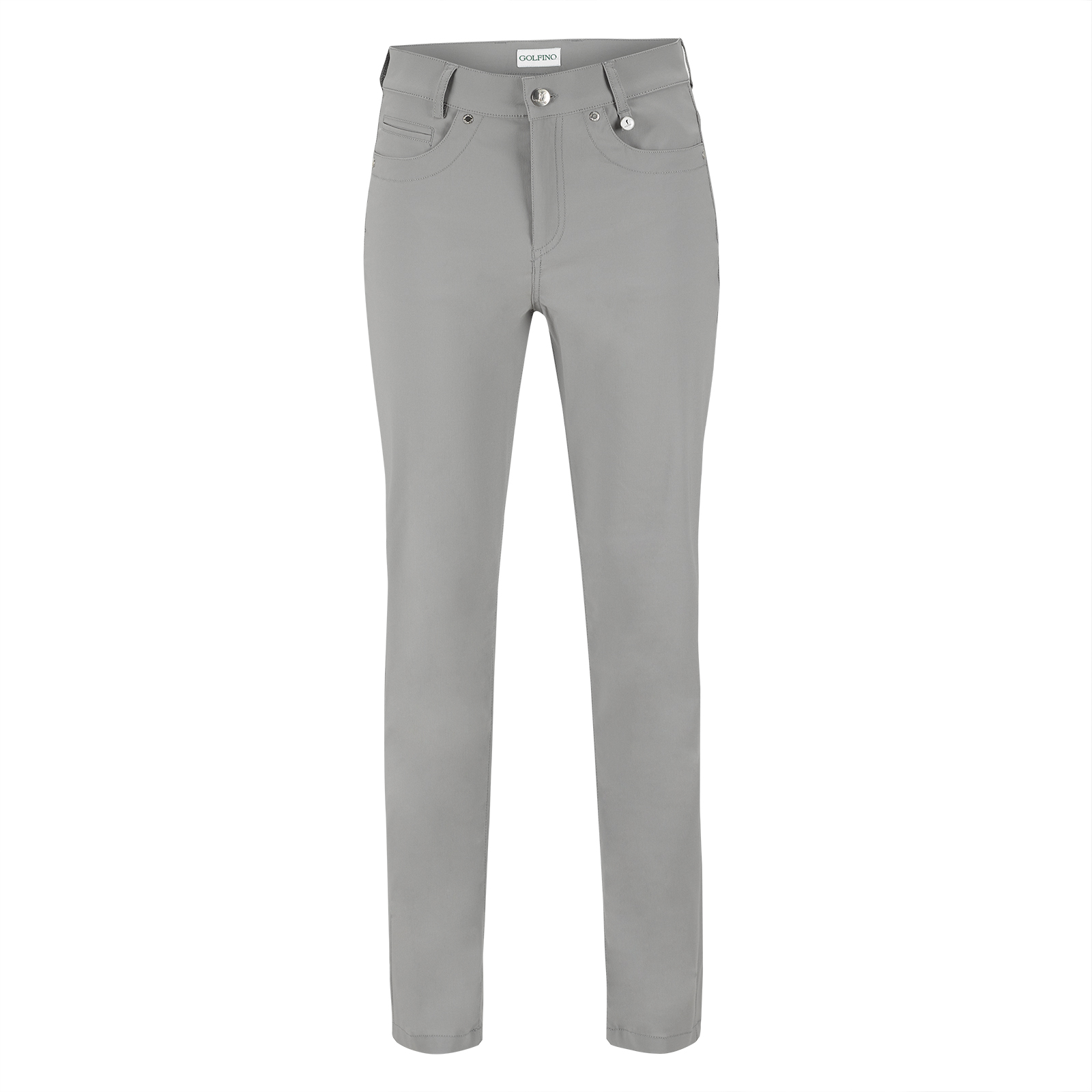 Damen 7/8 Stretch-Golfhose mit UV-Schutz