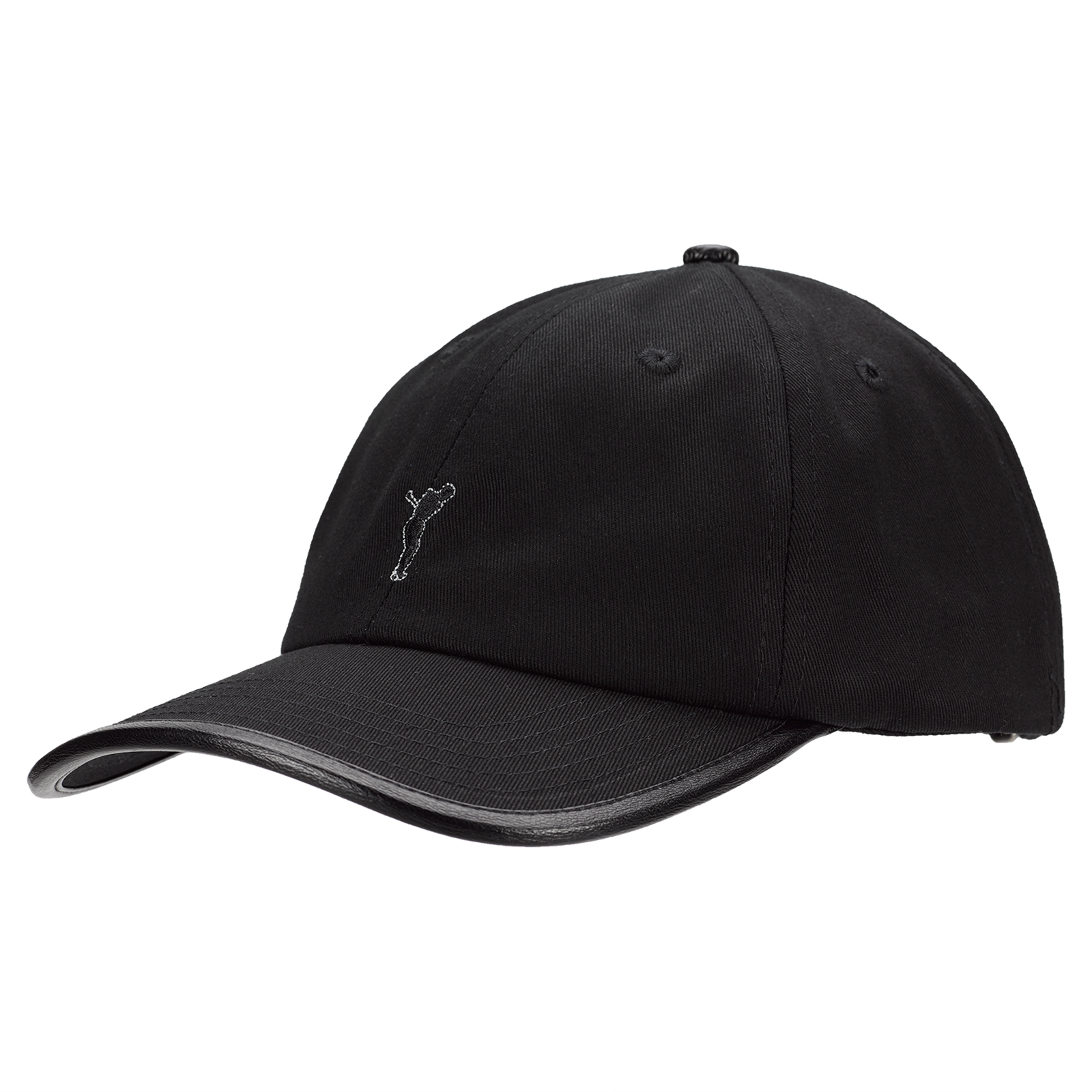 High Tech Performance Herren Baumwoll Golfcap Onesize