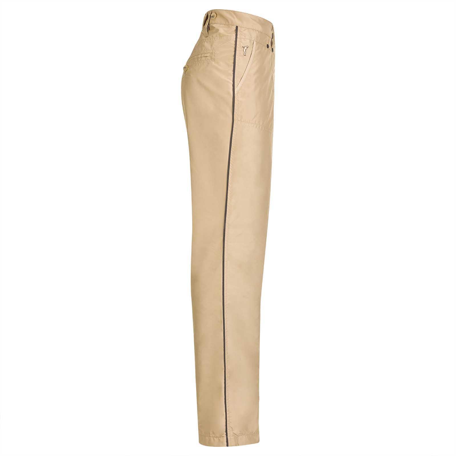 Gerade geschnittene Damenhose mit warmen Thermokomfortfutter