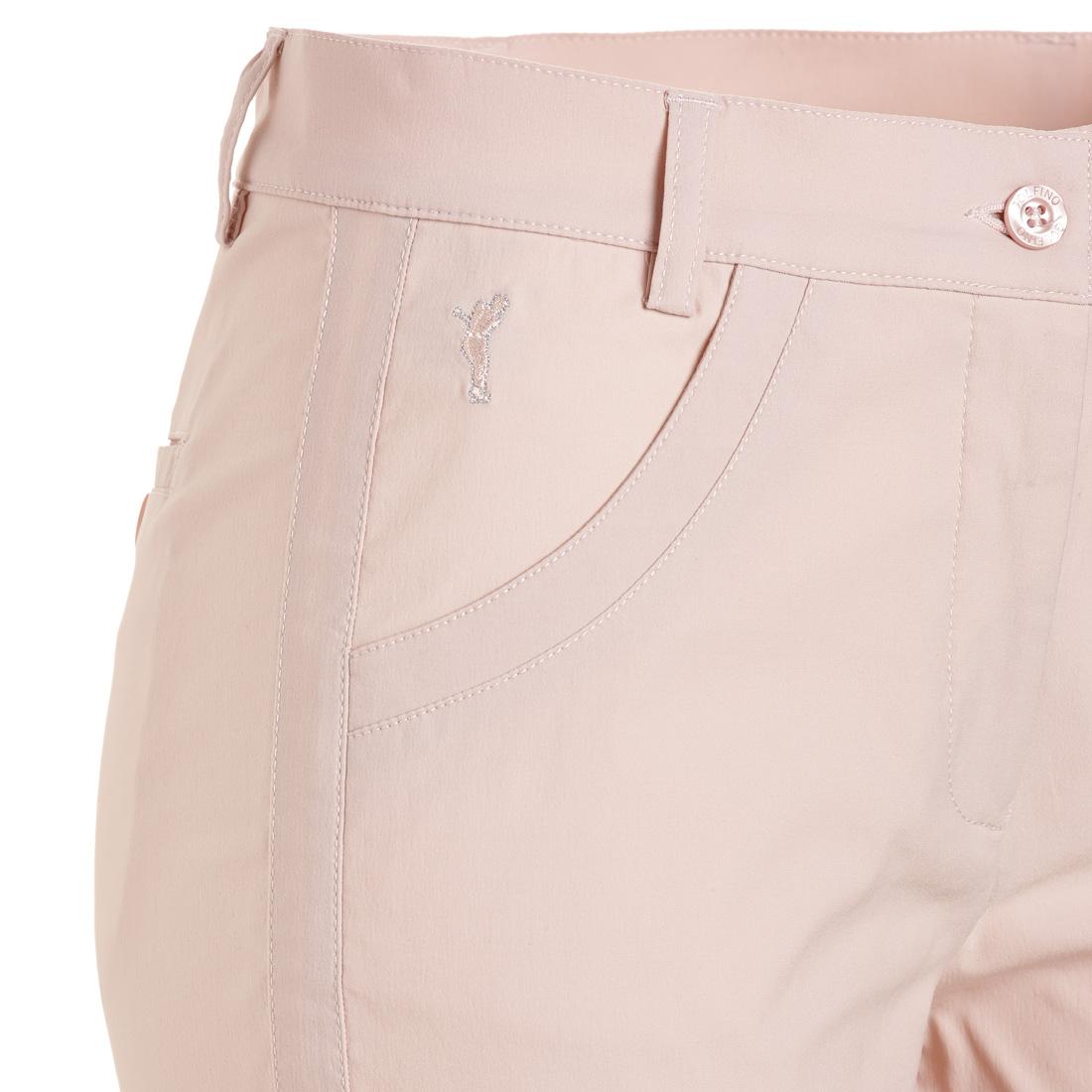 Damen 7/8 Stretch Hose mit UV-Schutz