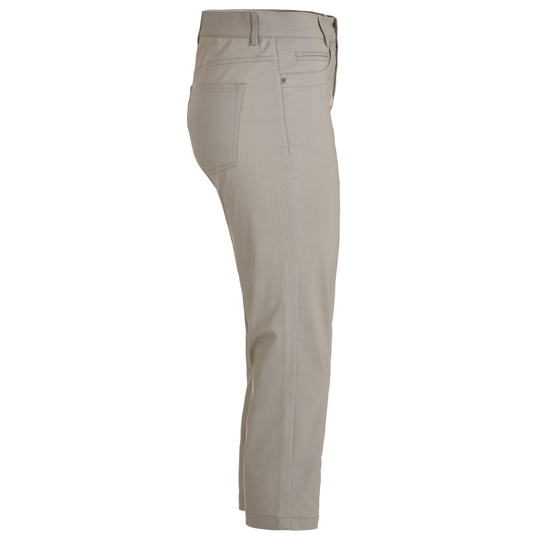 5-Pocket Trechno Stretch Capri