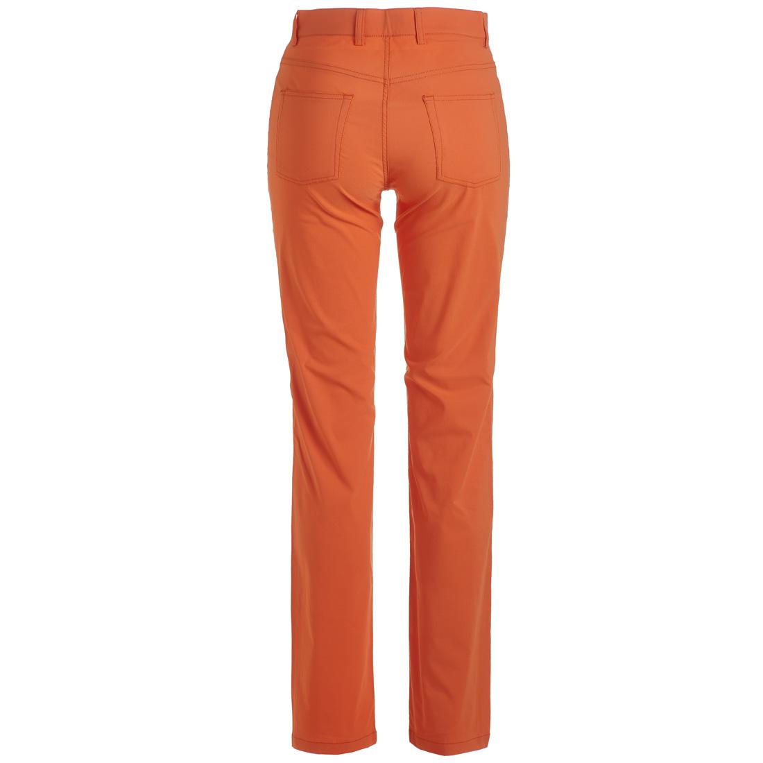Damen 5-Pocket Techno Stretch Hose