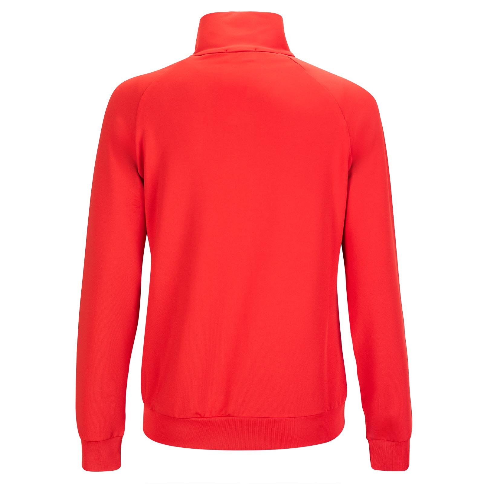 Damen Retro Sport Jacke aus hochwertigem Stretchmaterial