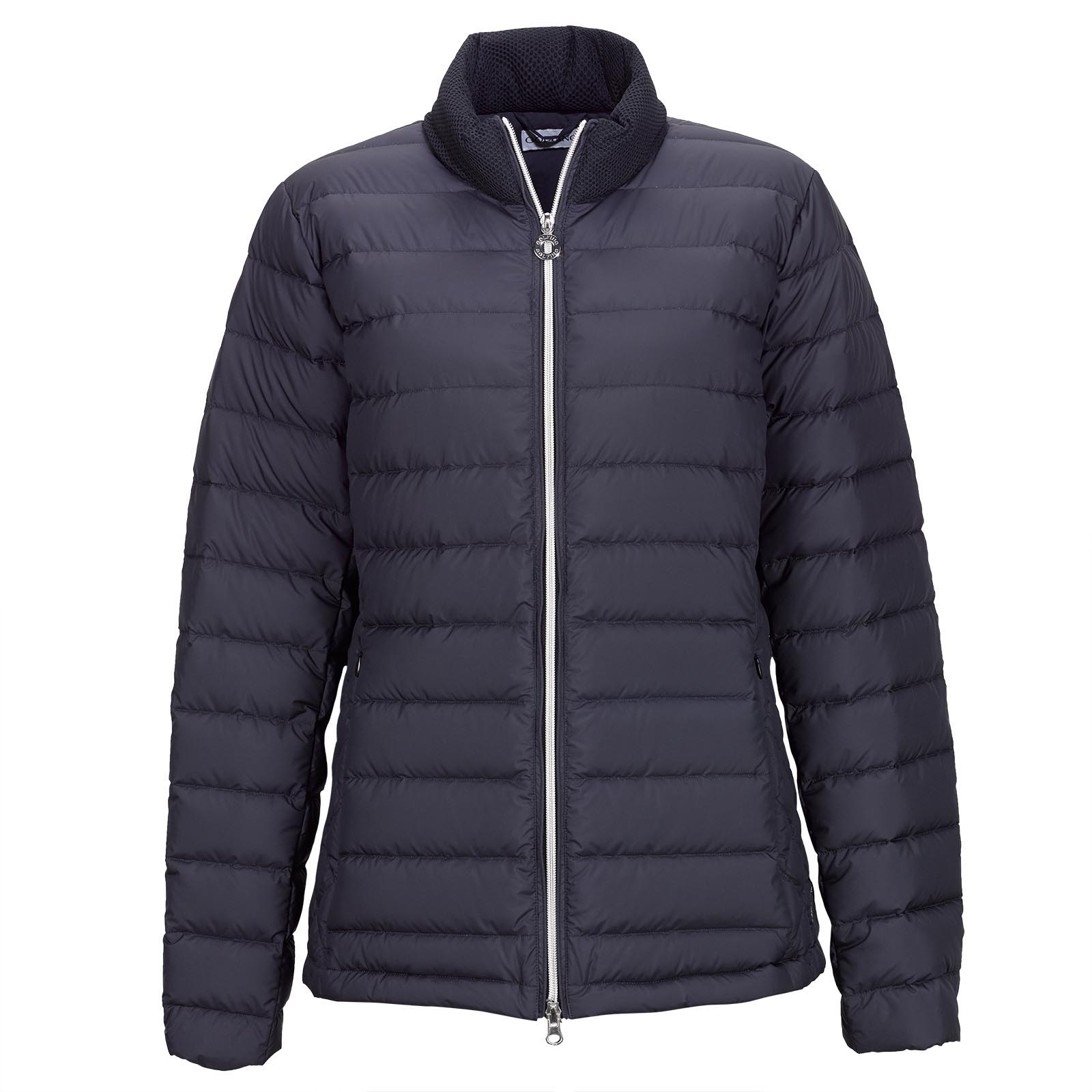 Damen Steppjacke Cold Protection mit leichtem Daunen-Futter