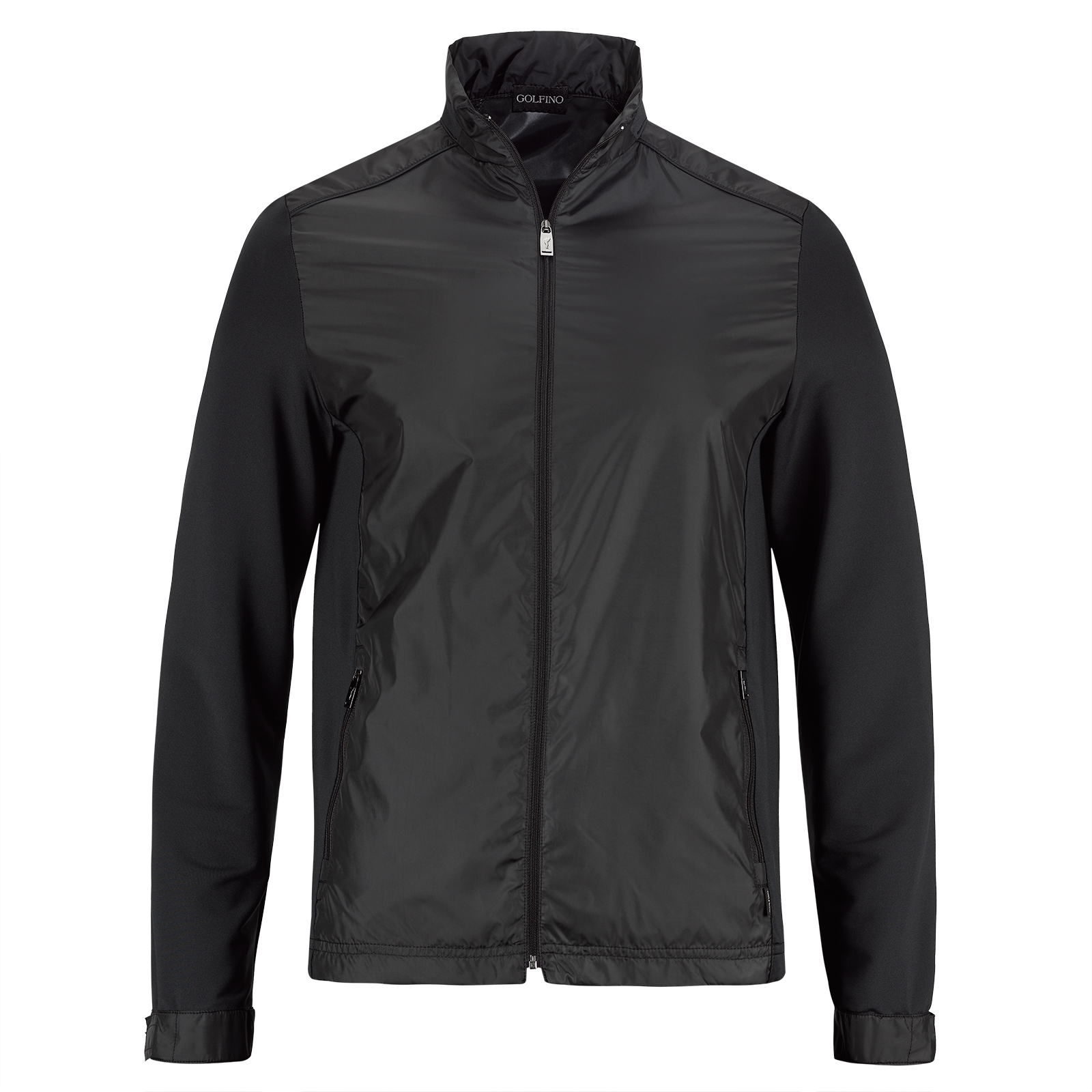 Chaqueta de golf profesional de hombre con Wind Protection ultraligera y transpirable
