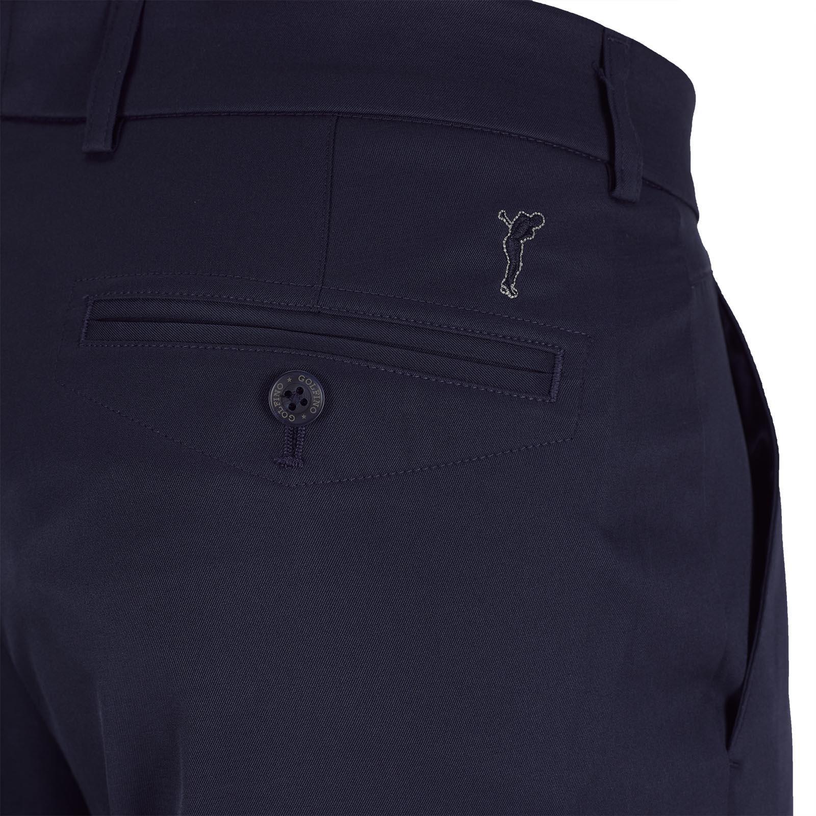 Quick Dry Performance Herren Stretch Golfhose für höchste Ansprüche