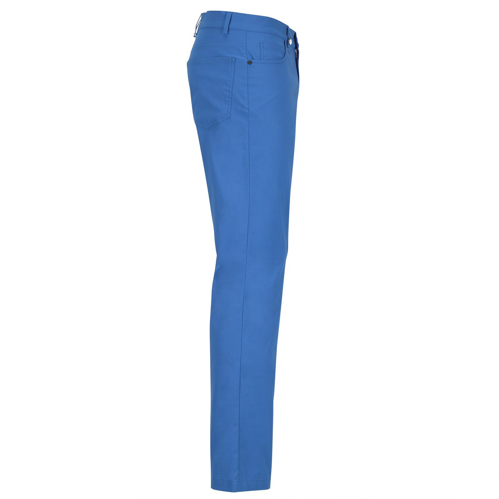 Herren Performance Golfhose mit UV Protection