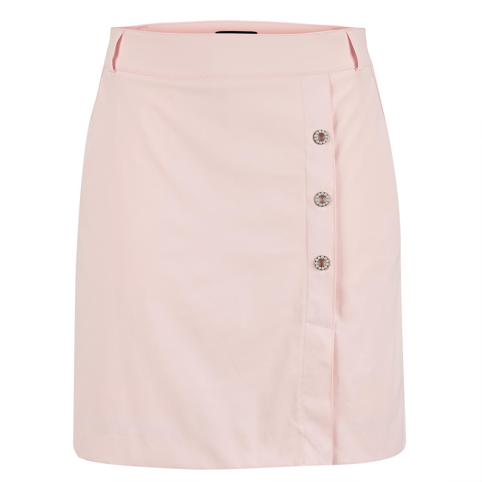 Damen Funktions-Golfskort Medium mit Sun Protection