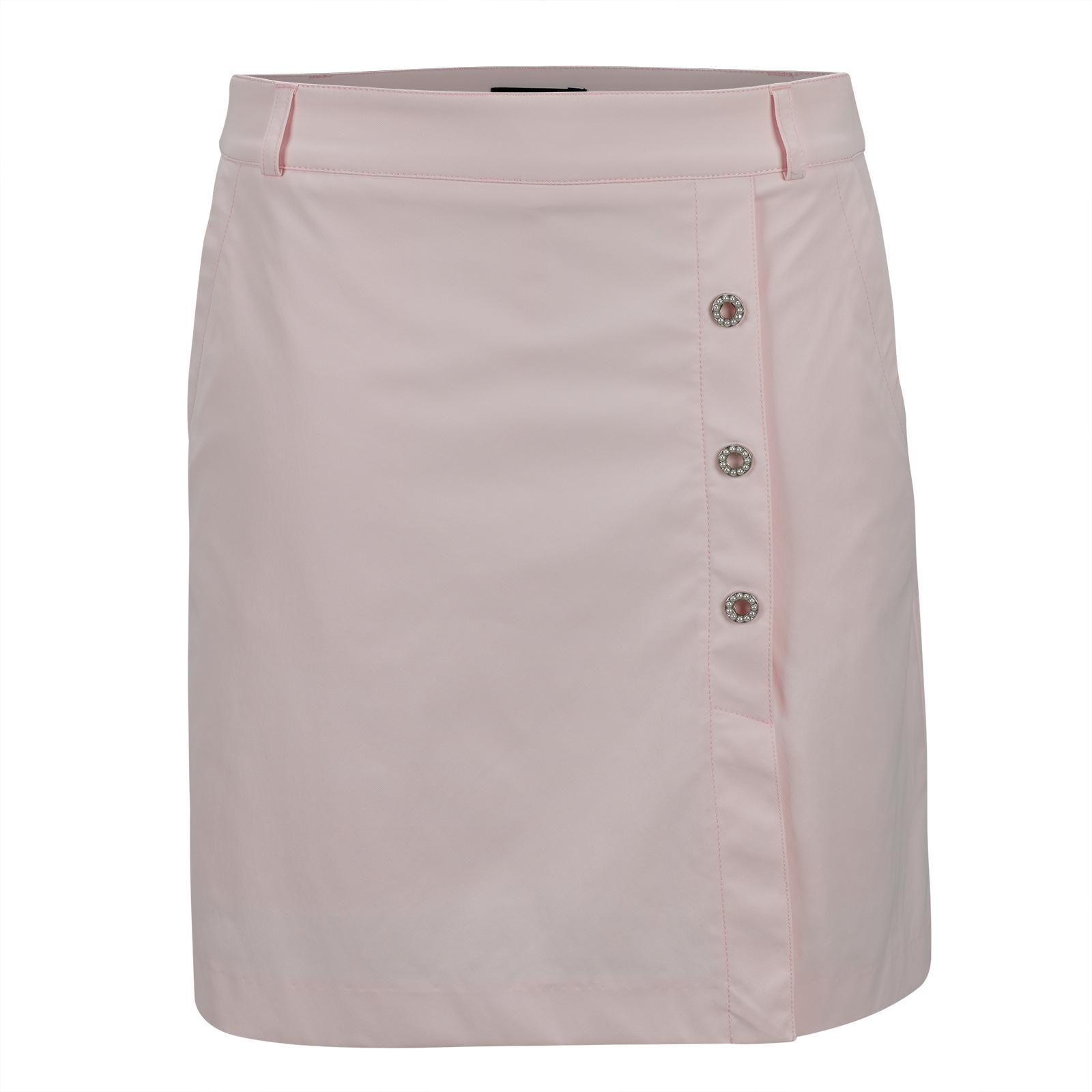 Damen Funktions-Golfskort Medium mit Sun Protection