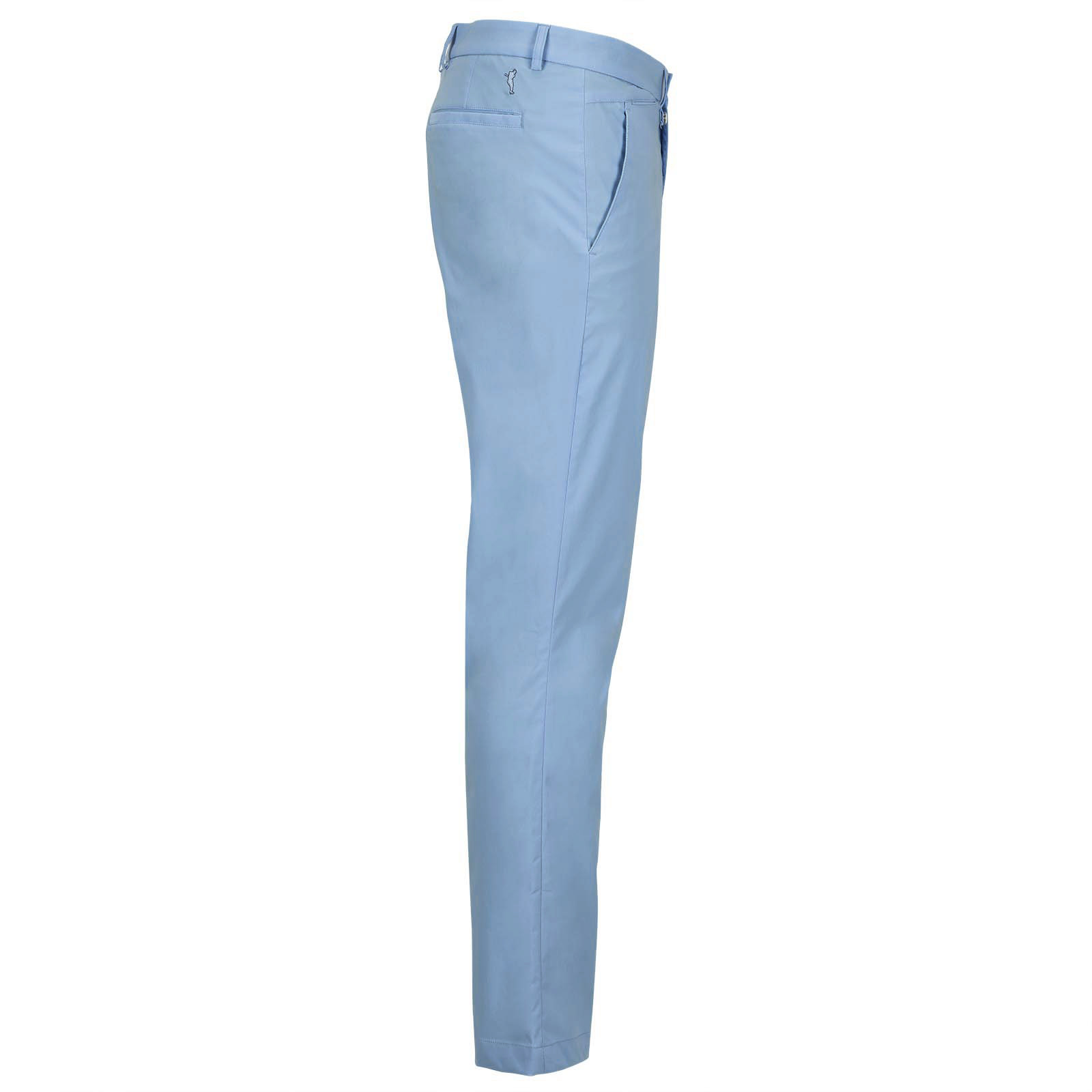 Herren Techno Stretch Golfhose mit Anti-UV-Funktion