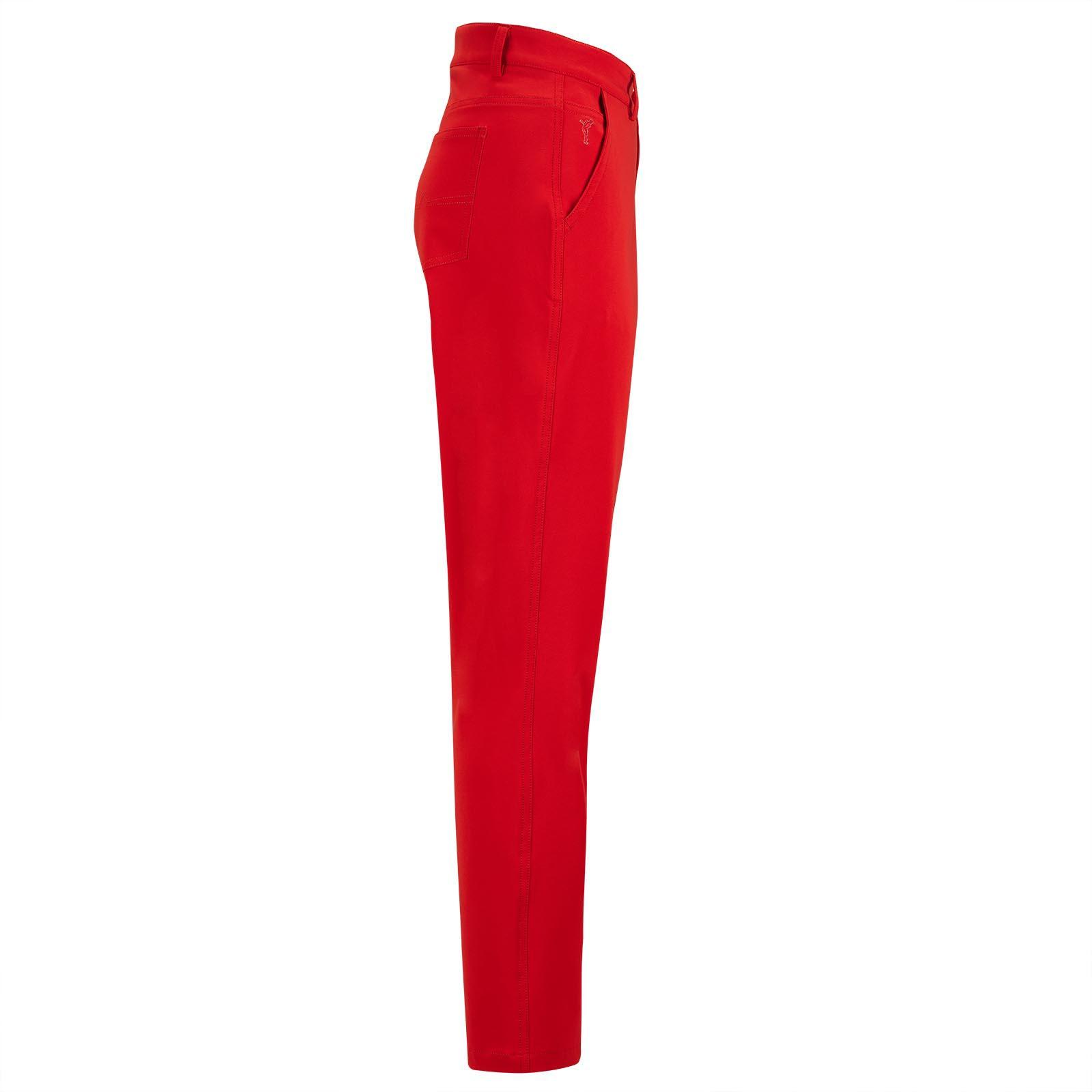 Wasserabweisende Damen Golfhose mit Stretch-Funktion