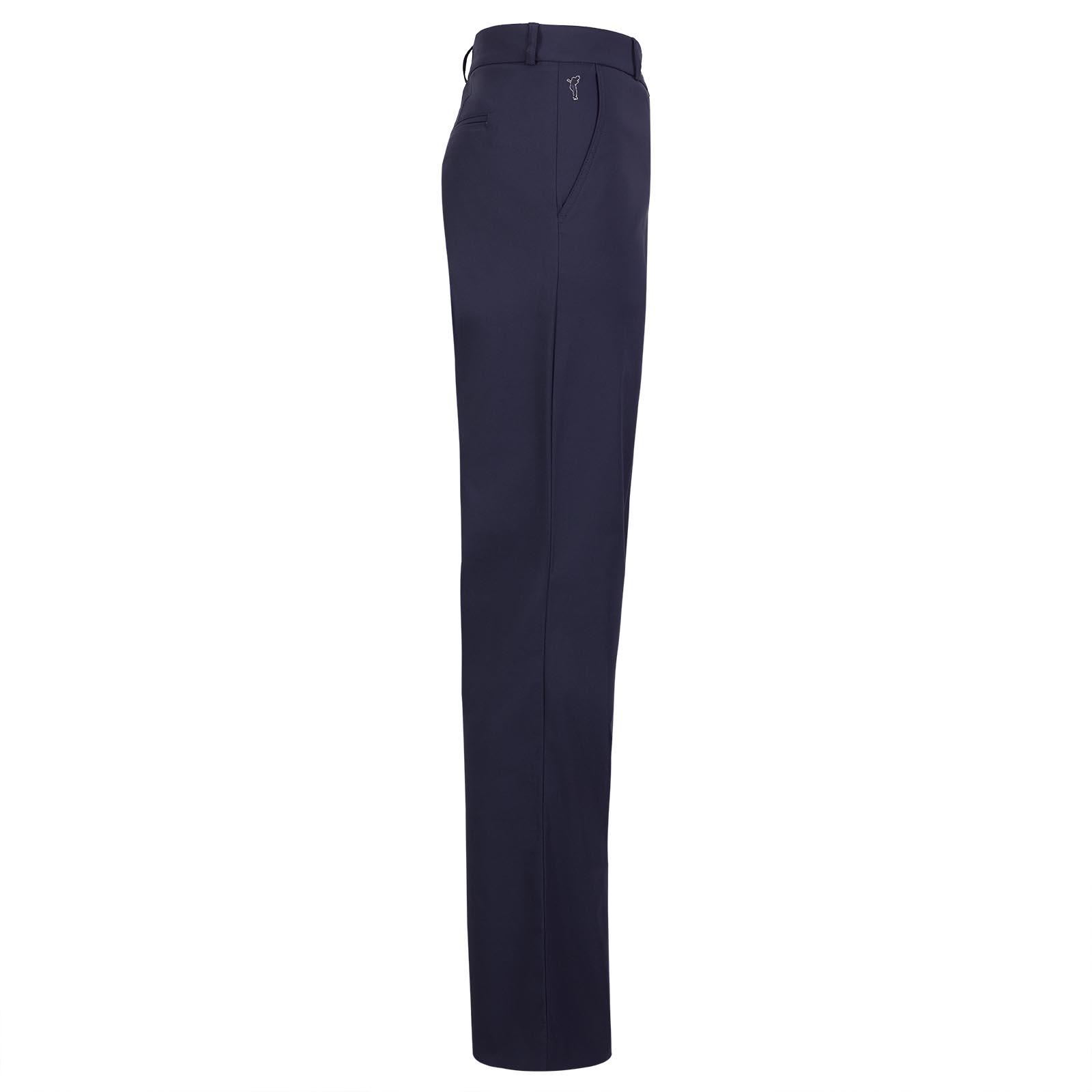 Elegante Damen Funktions-Golfhose mit UV Protection