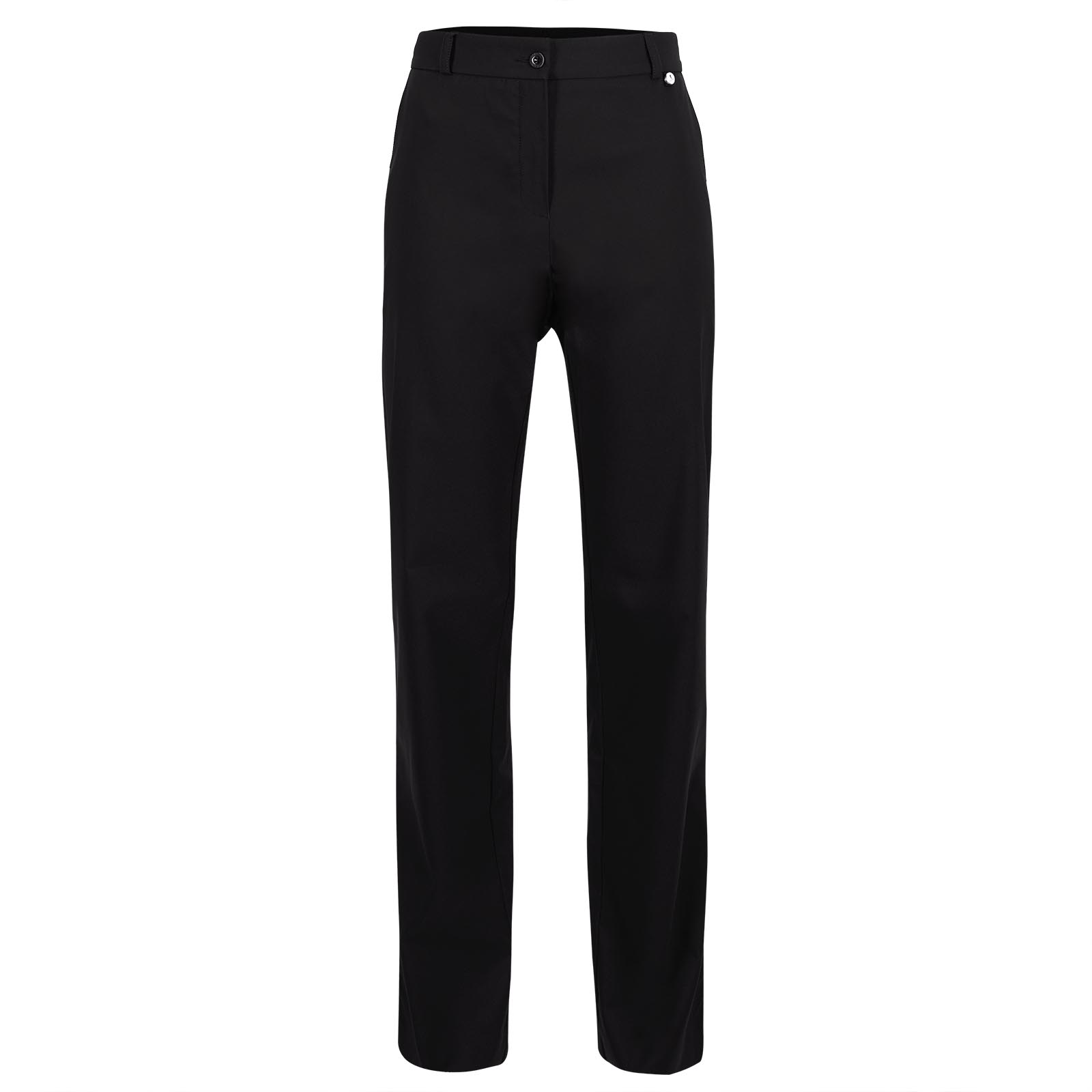 Elegant Ladies' Sofiguard® functional golf trousers with UV Protection