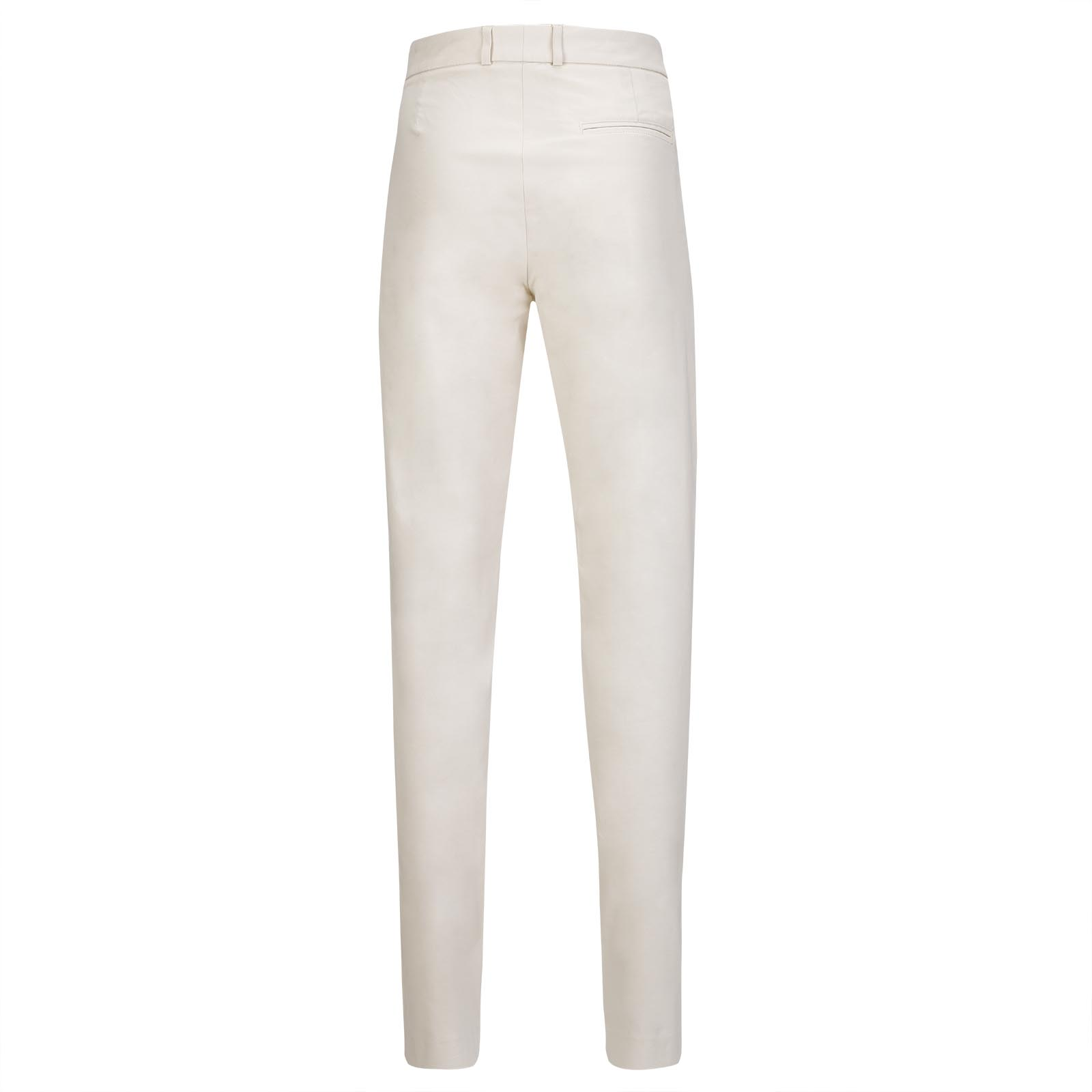 Ladies' Premium Golf techno stretch trousers with UV protection and cotton