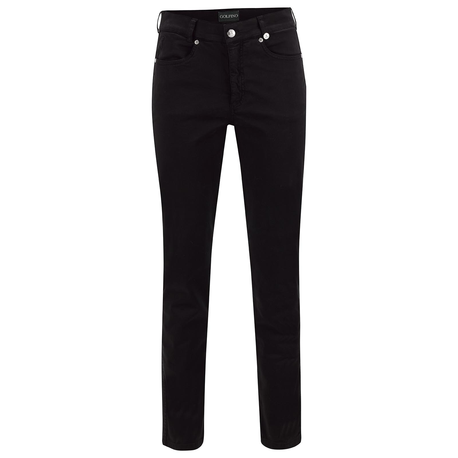 Ladies' 7/8 golf trousers