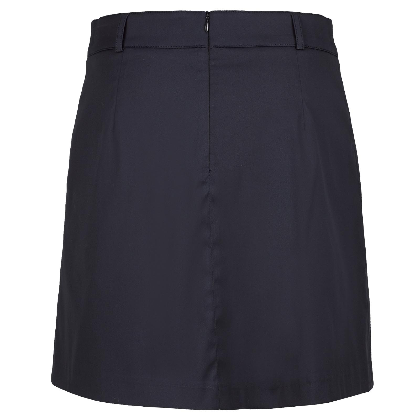 Retro Damen Golf-Skort aus Cotton-Blend mit Light Tech Stretch