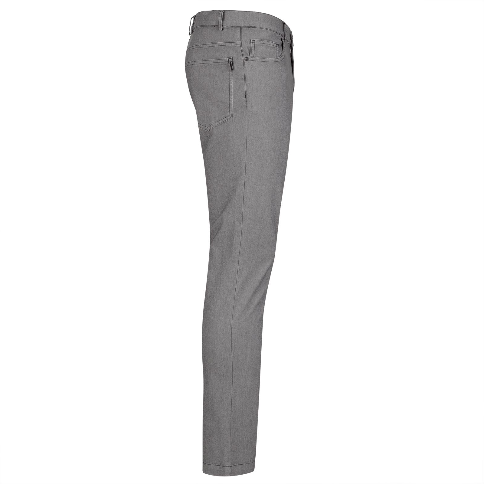 Atmungsaktive Premium Cotton Blend Golfhose mit Stretchfunktion