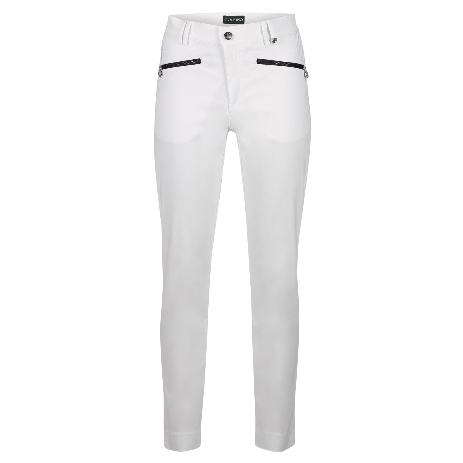 Cotton-Blend 7/8 Damen Golfhose mit Sofileta® UV Protection