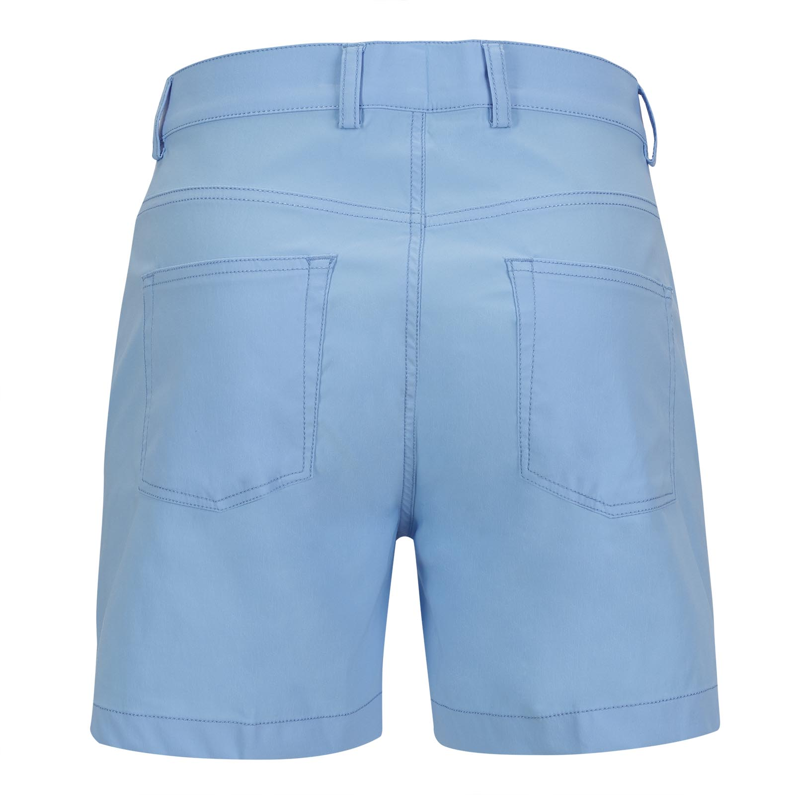 Damen Stretch-Bermudas