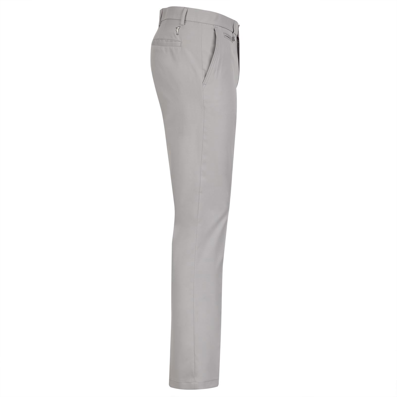 Herren Golfhose aus schnelltrocknendem und wasserabweisendem Material