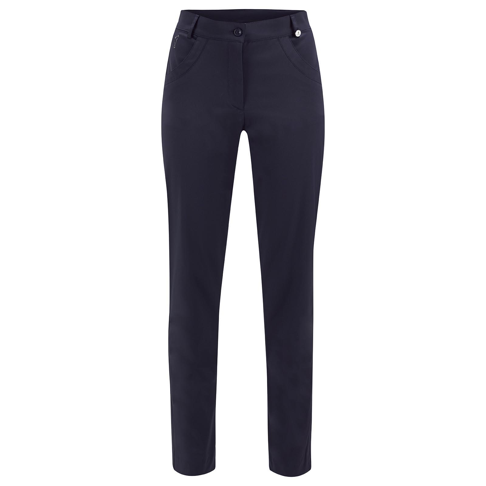 GOLFINO ladies' 7/8 functional stretch trousers