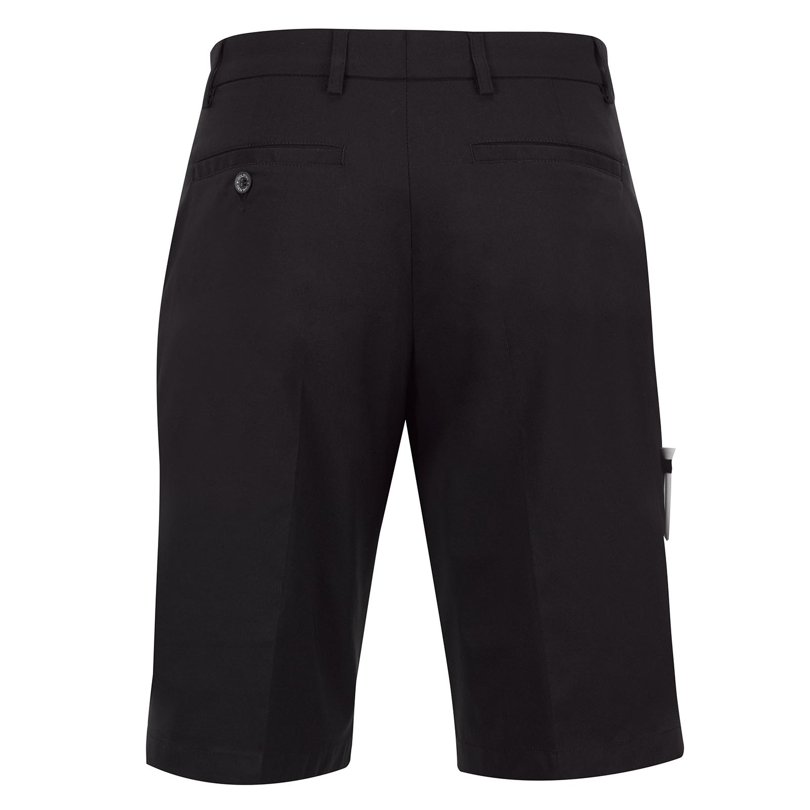 Herren Golfbermuda Techno Stretch Sun Protection in Regular Fit