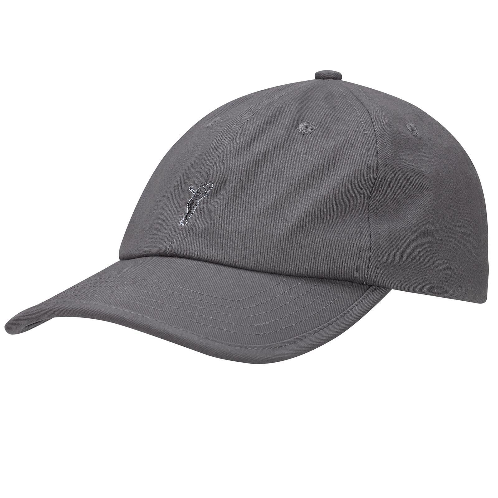 943f5bf99 High Tech Performance men's cotton golf cap (one size)