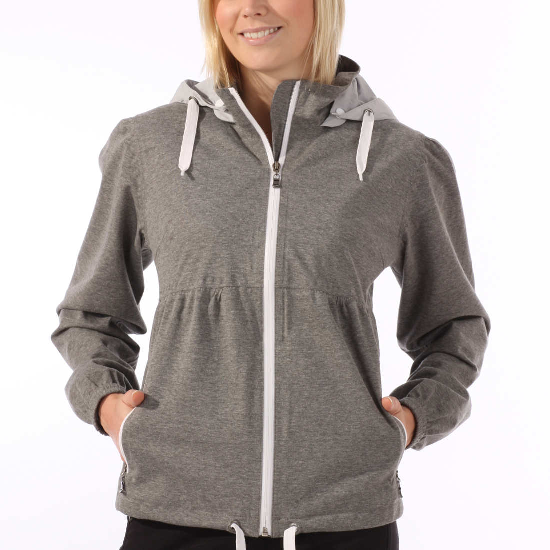 Rainproof Sweat Jacket
