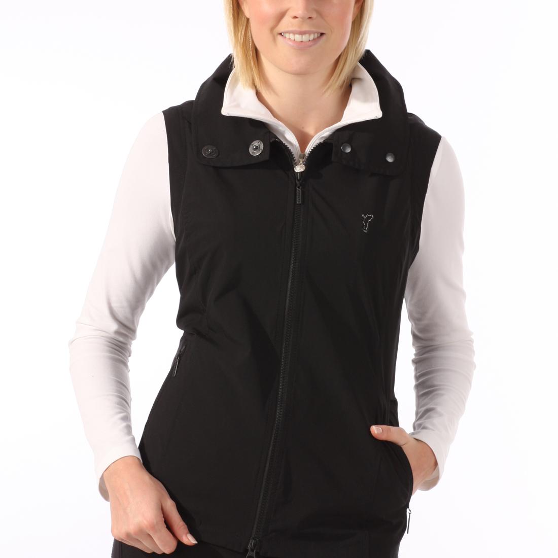 3-Ultra Waistcoat