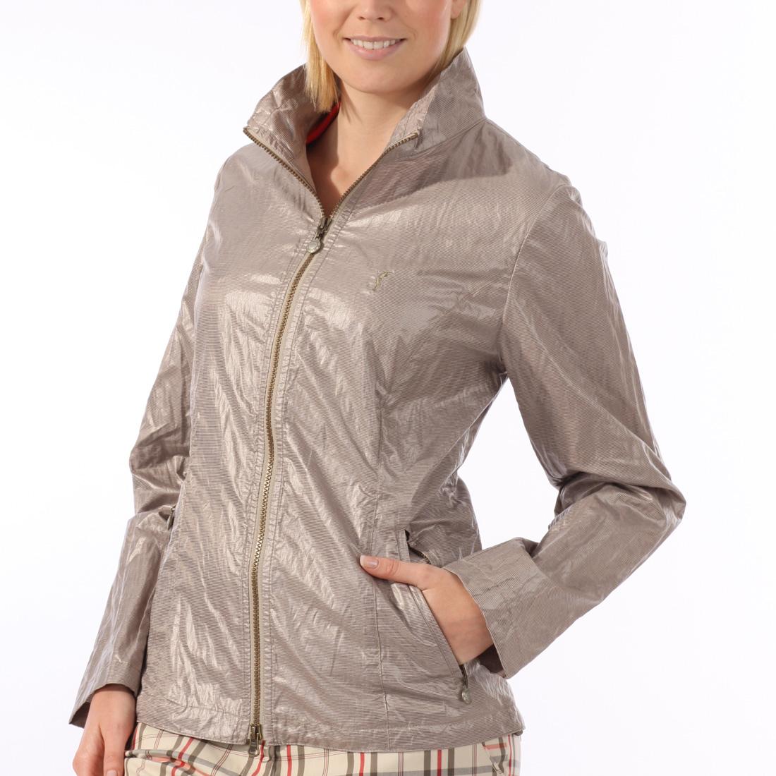 Microfibre Jacket