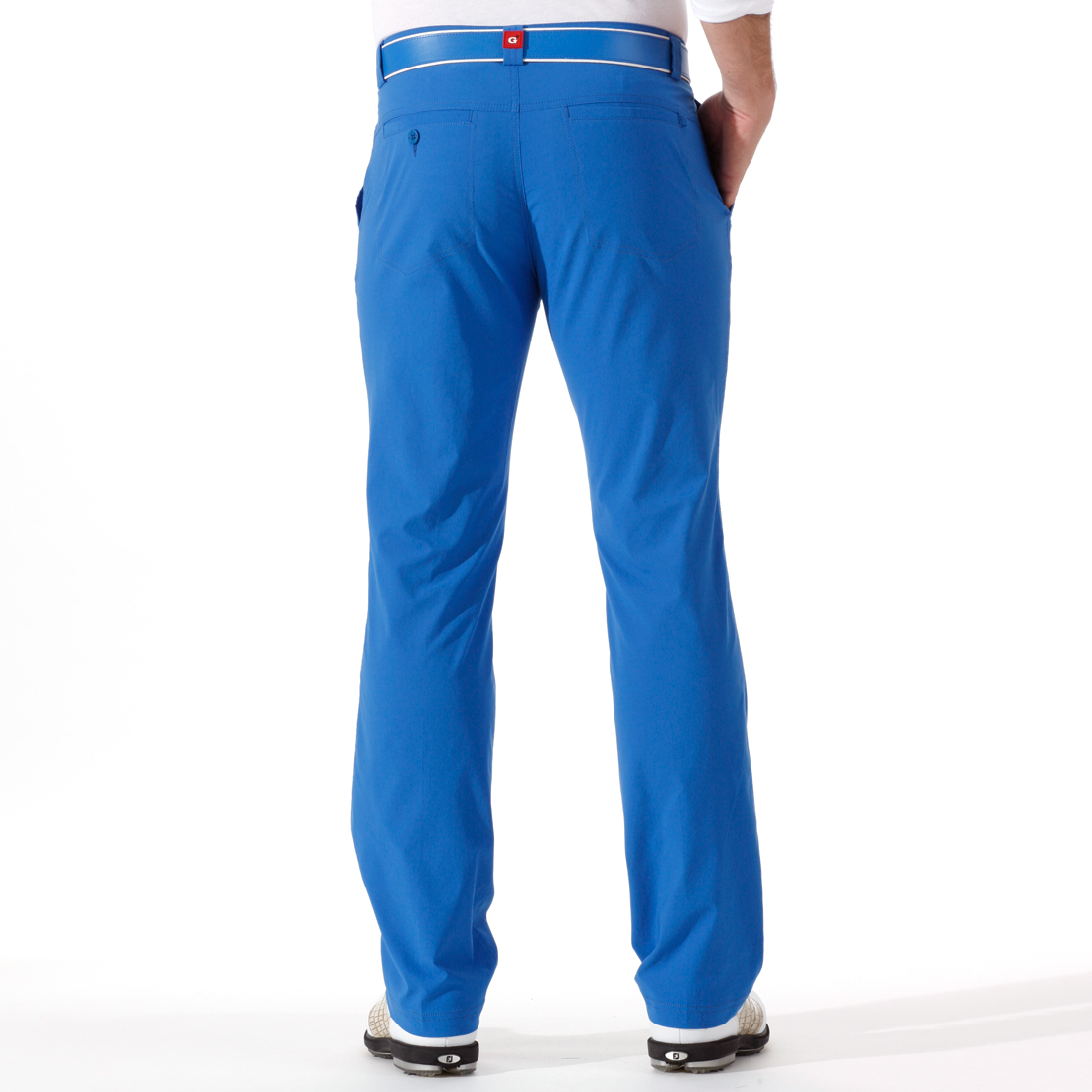Techno Stretch Trousers