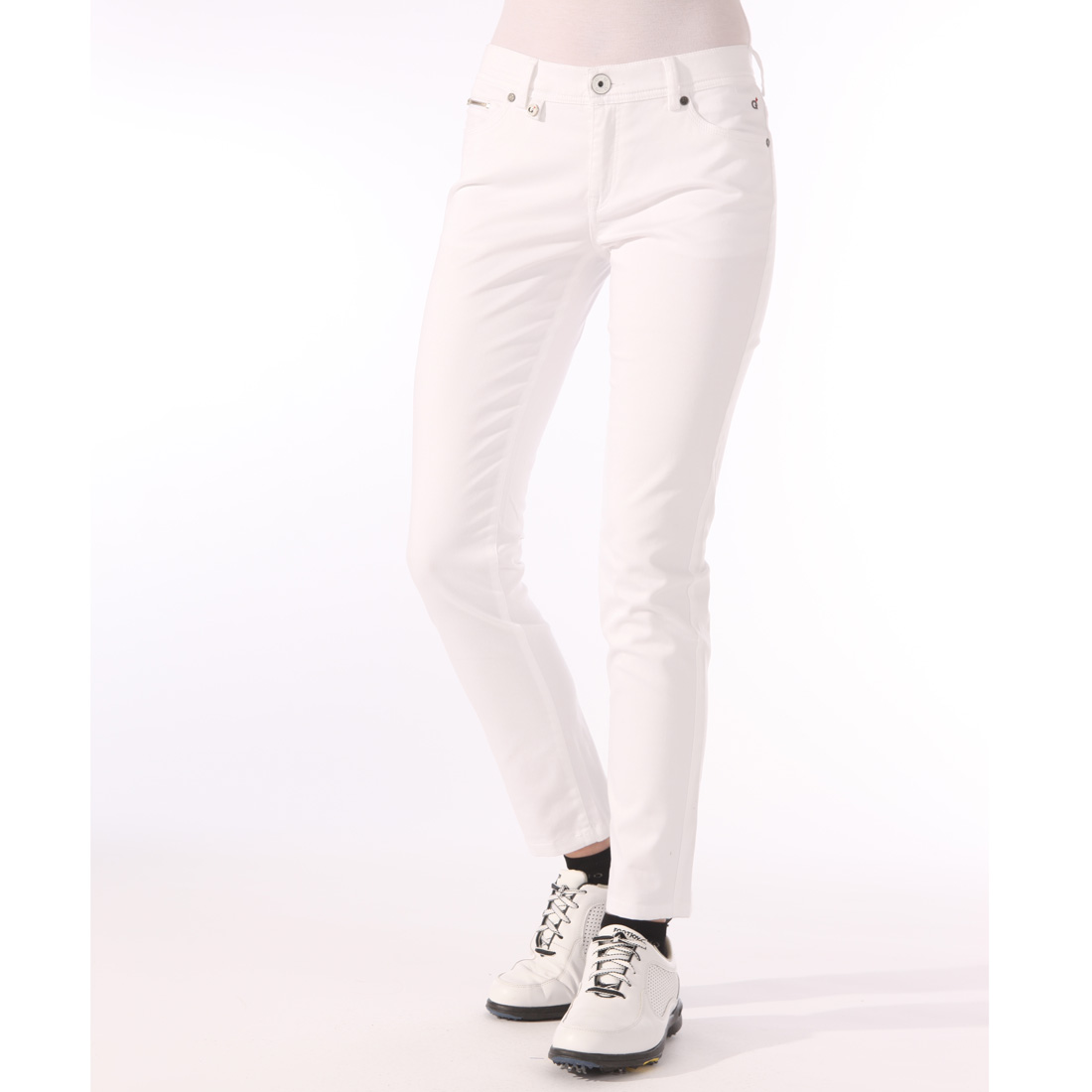 Techno Stretch Jeans