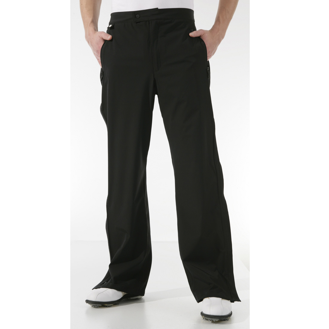 Mens New Stretch Rainproof Hose