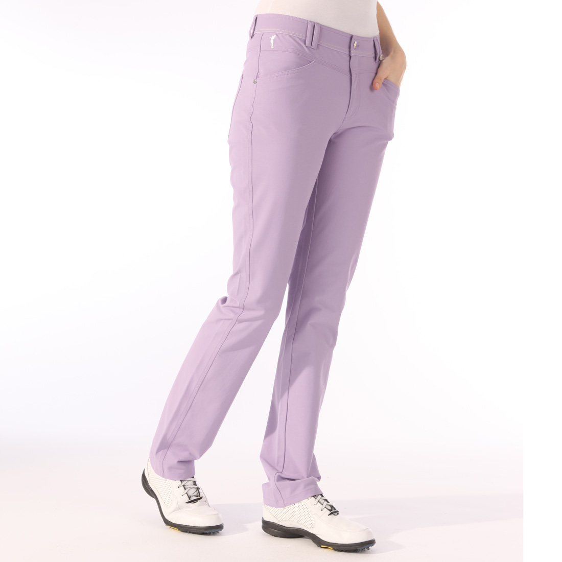 Techno Stretch Trousers