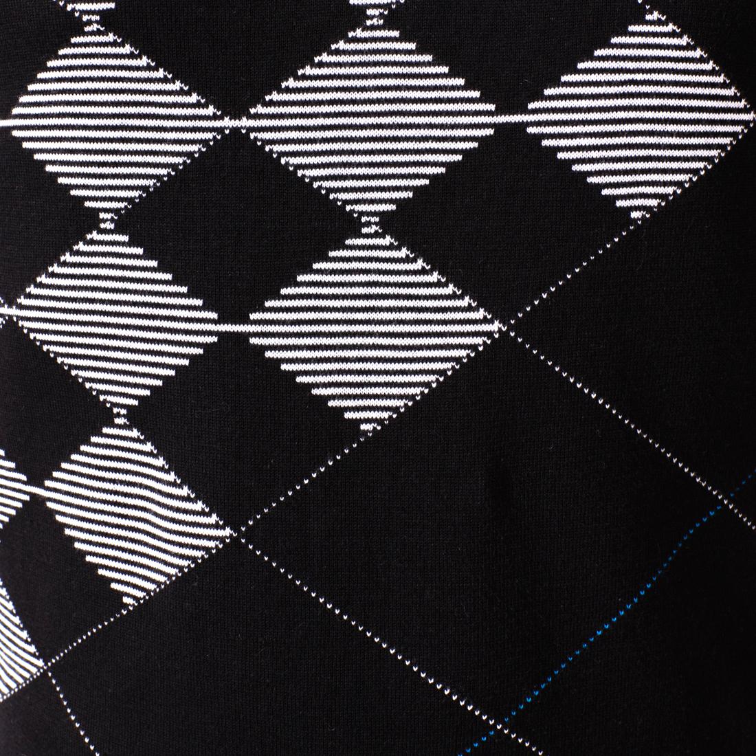 Pullunder mit V-Ausschnitt aus Pima-Baumwolle