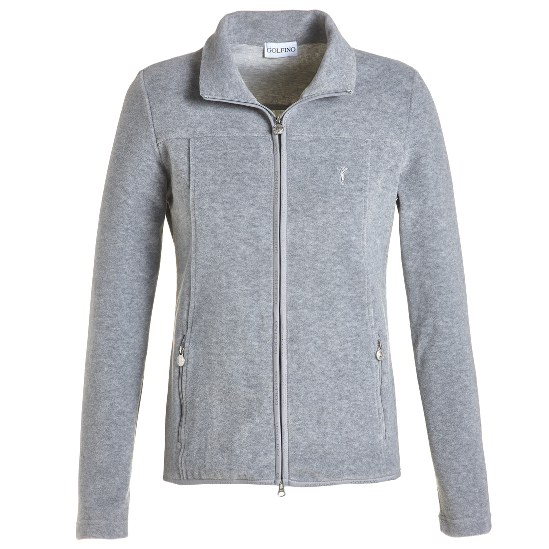 Innovative Fleece Jacke