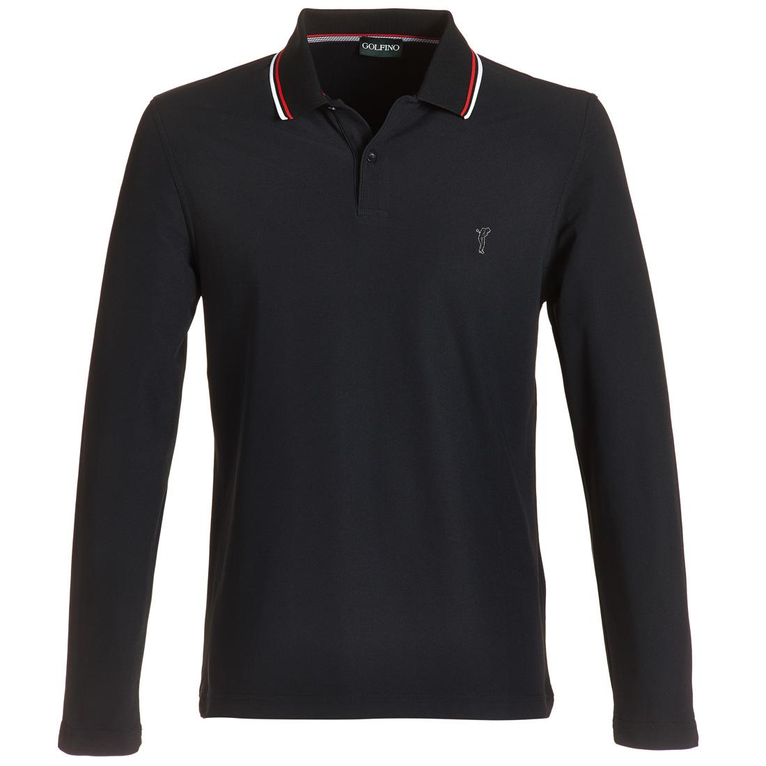 Extra Dry Golf Poloshirt