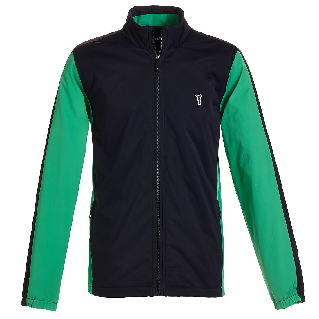 Wasserfeste Stretch Jacke