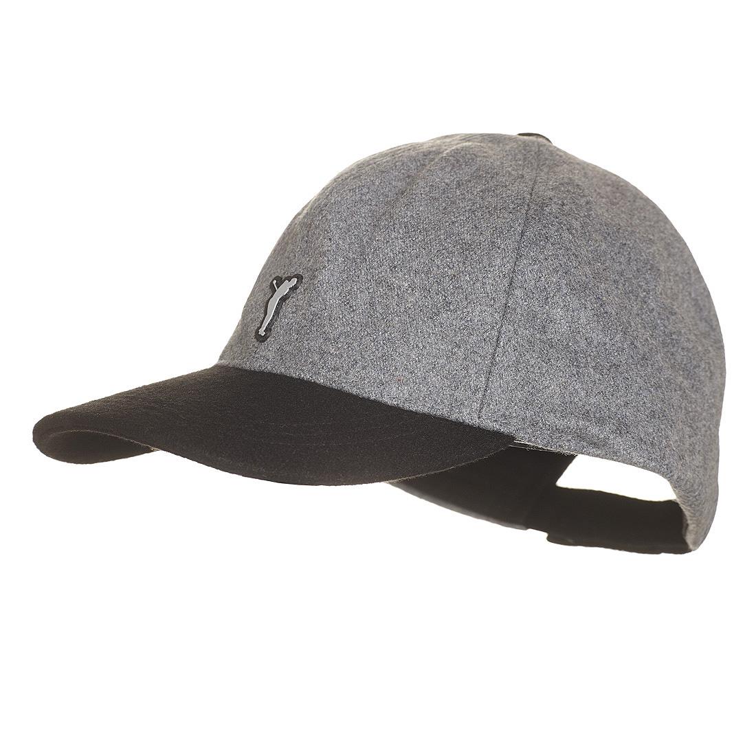 Baseball Cap aus Wolle