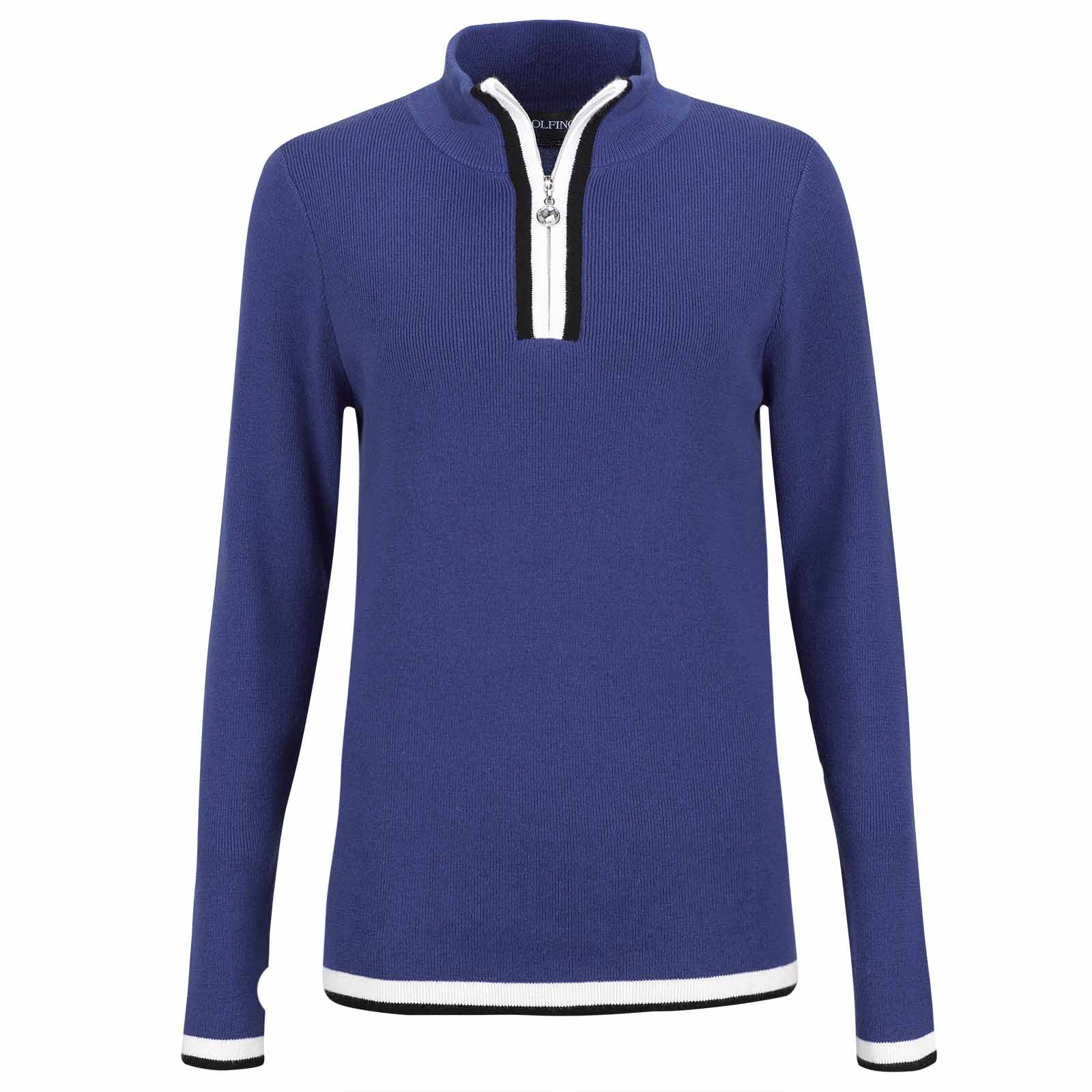 Damen Cold Protection Golf-Troyer