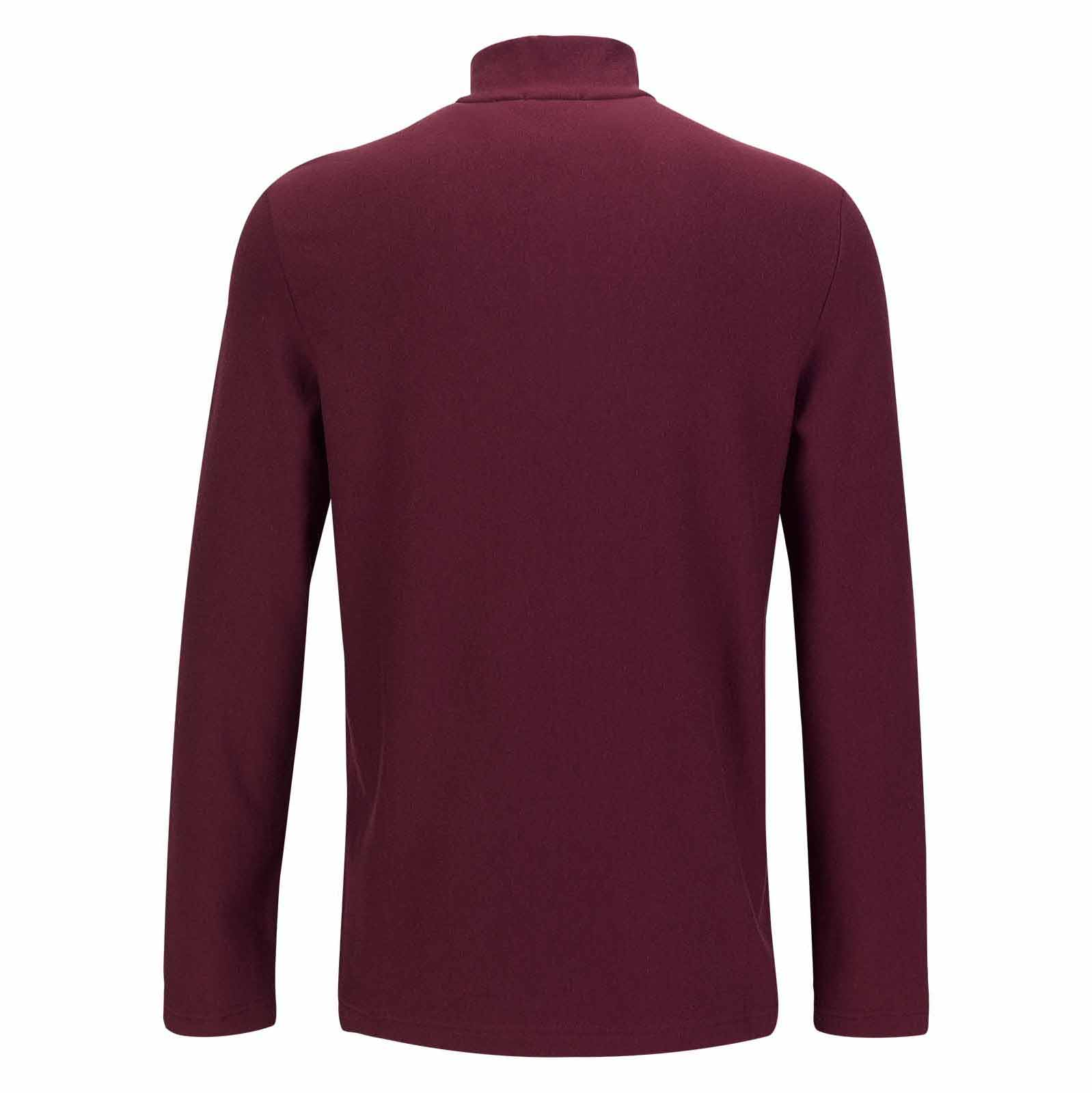 Herren Langarm Thermo-Baselayer Cold Protection