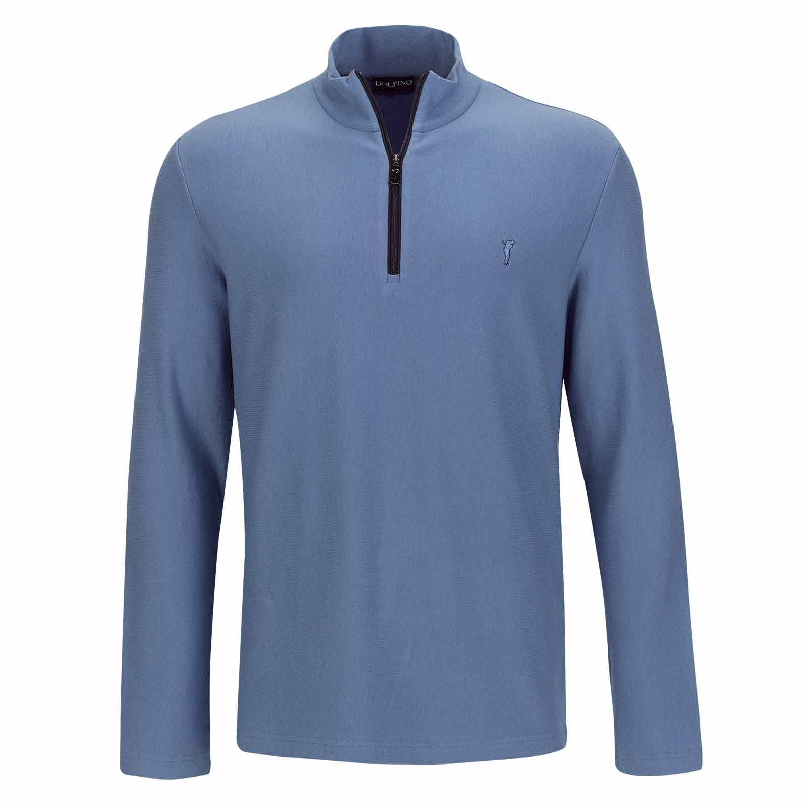 Men's long-sleeve Cold Protection thermal base layer