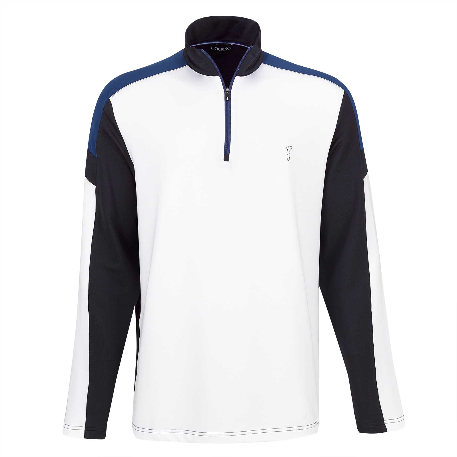 Men's thermal Stretch golf base layer in Pro-Look