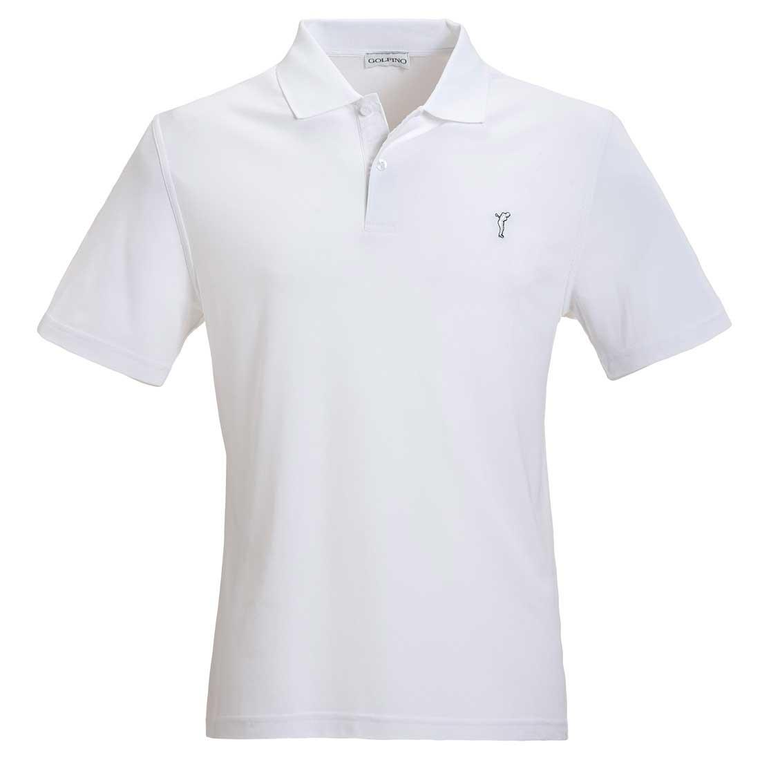 Herren Golfpolo Extra Dry